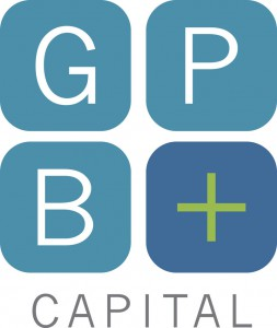 GPB-Capital Logo